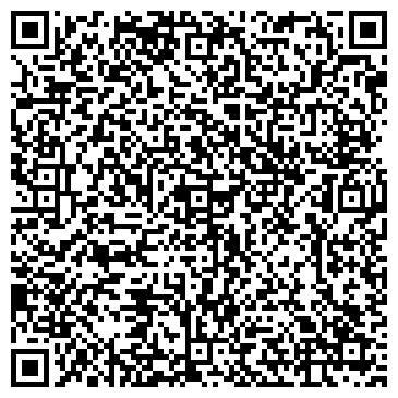 QR-код с контактной информацией организации Клуб Органического земледелия, ИП