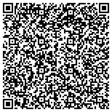 QR-код с контактной информацией организации Школа рисования им. Б. Машрапова, ИП