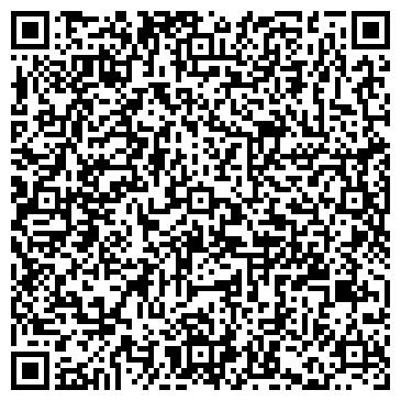 QR-код с контактной информацией организации InDiGo, Детская художественная студия ИП