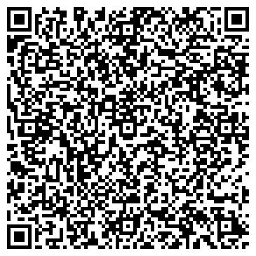 QR-код с контактной информацией организации Детский центр 7_Я, ИП