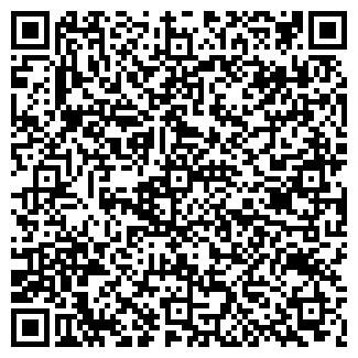 QR-код с контактной информацией организации ЛЯЛЯ