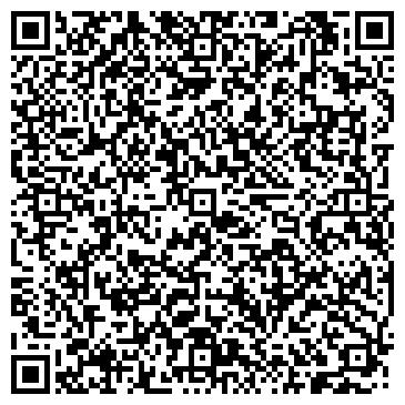 QR-код с контактной информацией организации Умай, ЧУ детская художественная школа