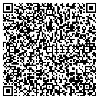 QR-код с контактной информацией организации Наши фотокурсы