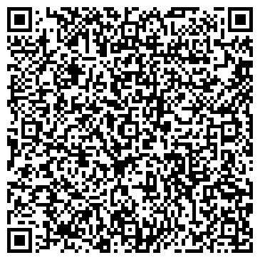 QR-код с контактной информацией организации Яблоко Творческая академия, ИП