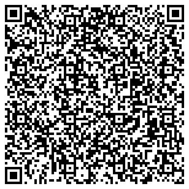 QR-код с контактной информацией организации Исскуство жизни Казахстан (тренинговый центр), ТОО