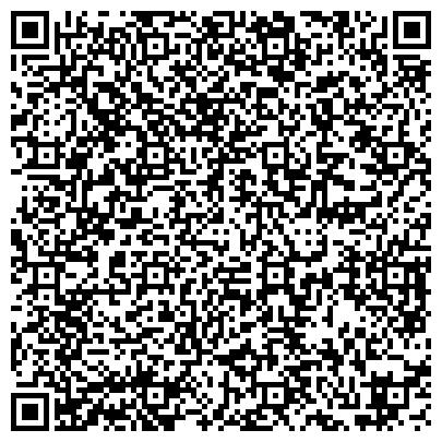 QR-код с контактной информацией организации Центр Развития Бокса Нура, ТОО