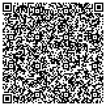 QR-код с контактной информацией организации Республиканский союз инженеров-сметчиков, ОО