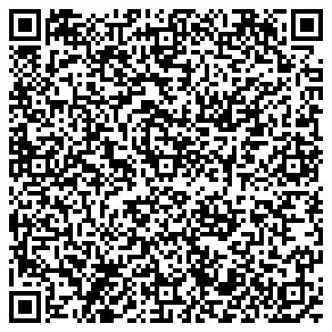 QR-код с контактной информацией организации ДМ Маркет (DM Market), ТОО
