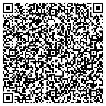 QR-код с контактной информацией организации Элат, ТОО