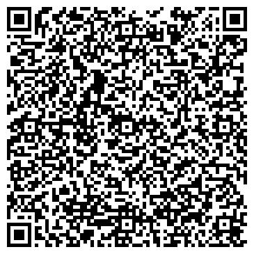 QR-код с контактной информацией организации VitrajMaterial (ВитражМатериал), ТОО