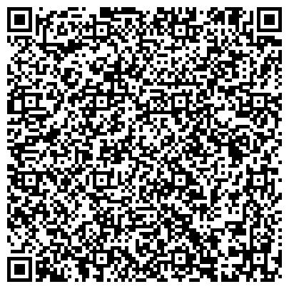 QR-код с контактной информацией организации Центр Елены Безруковой (учебно-консалтинговый центр), ИП