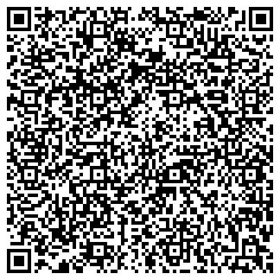 QR-код с контактной информацией организации TeleTRADE (Теле Трейд Атырау), ТОО