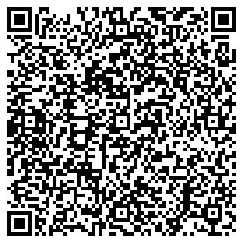 QR-код с контактной информацией организации Бизнес школа КБТУ, ТОО