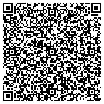 QR-код с контактной информацией организации A & F Education (А и Ф Едюкейшн), ИП