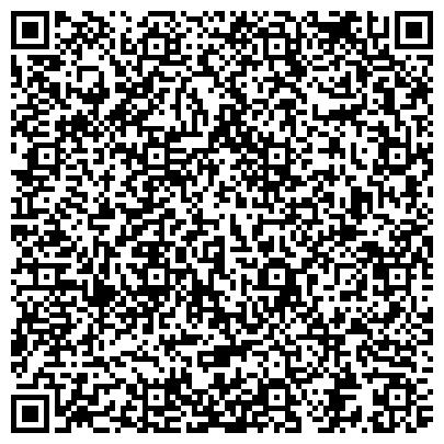 QR-код с контактной информацией организации InterPress International House (ИнтерПресс Интернэшнл Хаус),ТОО