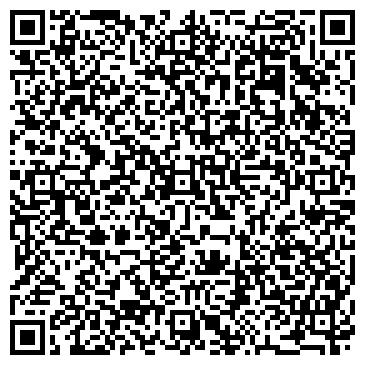 QR-код с контактной информацией организации Ants school (Антс скул) ИП