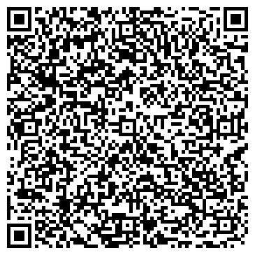 QR-код с контактной информацией организации Inside (Инсайд), ИП