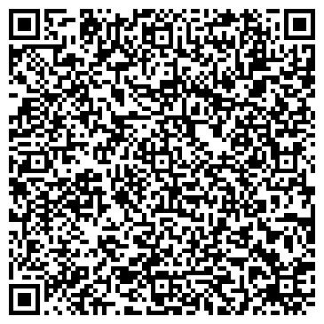 QR-код с контактной информацией организации Smart English (Смарт Инглиш), ТОО