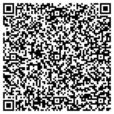 QR-код с контактной информацией организации Разговорный Английский Язык, ИП