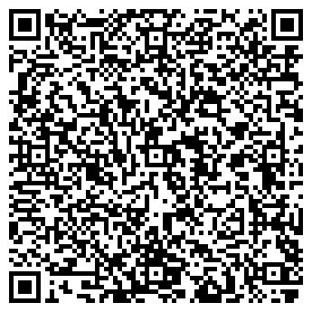 QR-код с контактной информацией организации CSOFL POLYGLOT,ТОО