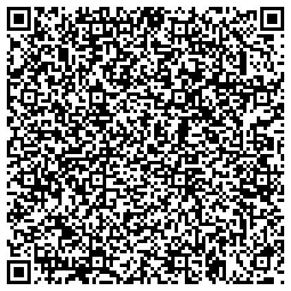 QR-код с контактной информацией организации Научно-образовательный комплекс AKAΔEMIA, ТОО