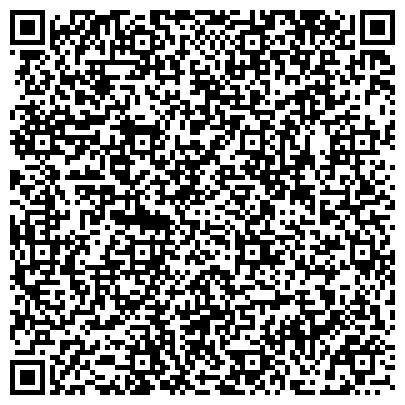 QR-код с контактной информацией организации Almaty Language Center, ТОО