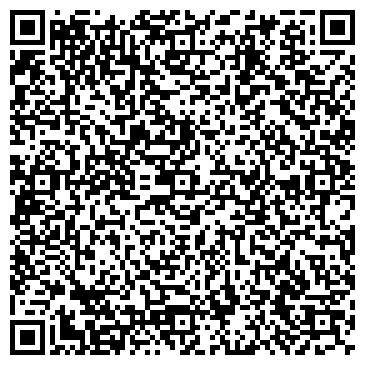 QR-код с контактной информацией организации MaxiLingvo (МаксиЛингво), ИП