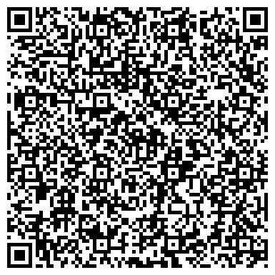 QR-код с контактной информацией организации PHOENIX EDUCATION (Фойникс Эдукатион), языковые курсы, ИП
