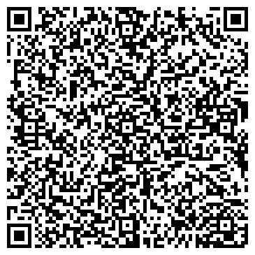 QR-код с контактной информацией организации English Hour (Энглиш хоур), ИП