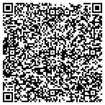 QR-код с контактной информацией организации Bright Minds (Брайт Майндс), ИП