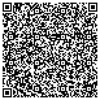 QR-код с контактной информацией организации Центр английского языка Ольги Румянцевой, ИП