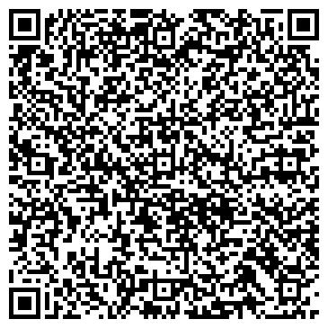 QR-код с контактной информацией организации Clever School (Клевер Скул), ИП