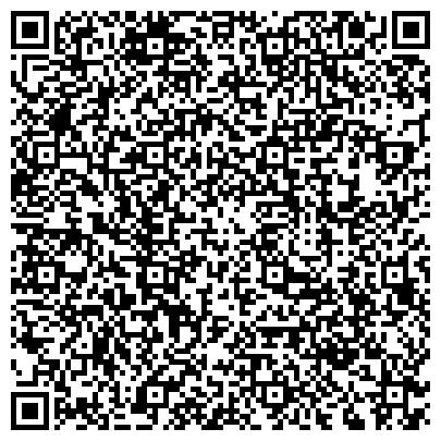 QR-код с контактной информацией организации Центр Переводческого Дела UNI (Уни) Версия, ИП