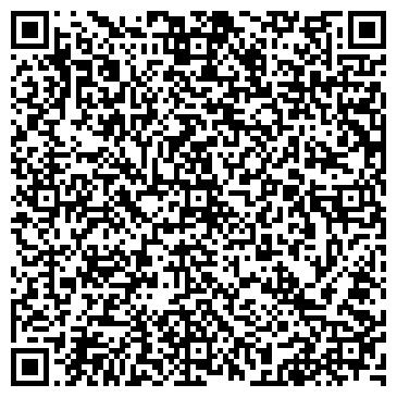 QR-код с контактной информацией организации Bonne chance (Бон Шанс), ИП