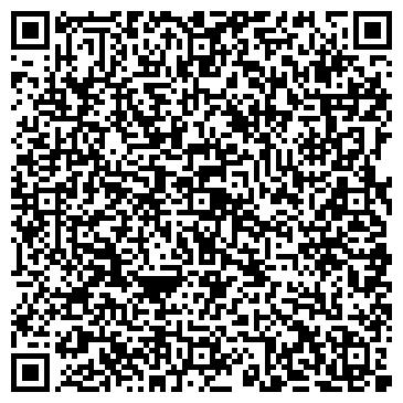 QR-код с контактной информацией организации Profile K (Профайл кей), ИП