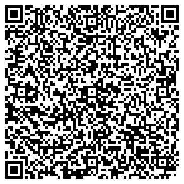 QR-код с контактной информацией организации Центр развития Жаркын, ИП