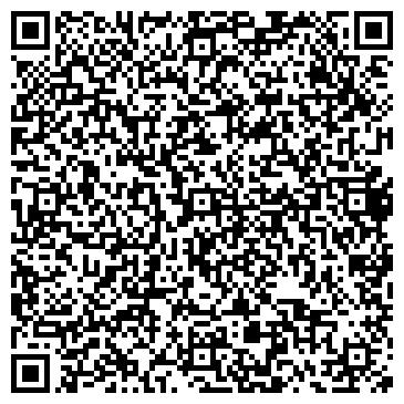 QR-код с контактной информацией организации English in mind (Энглиш ин минд), ТОО