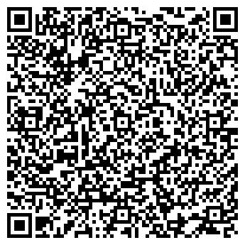 QR-код с контактной информацией организации Bmenglish (БмИнглиш), ИП