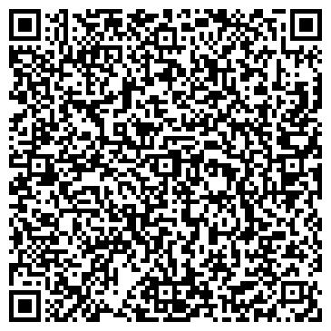QR-код с контактной информацией организации Языковая Школа Бастау АФ, ТОО