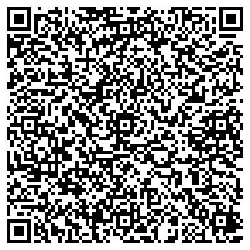 QR-код с контактной информацией организации Учебный центр Advance, ИП