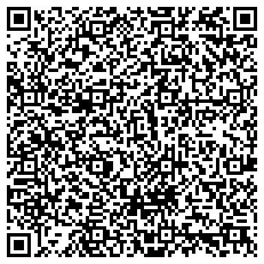 QR-код с контактной информацией организации Языковой центр Астана Транслит (Astana translit), ИП