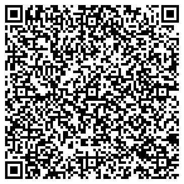 QR-код с контактной информацией организации Sound-service (СаундСервис), ИП