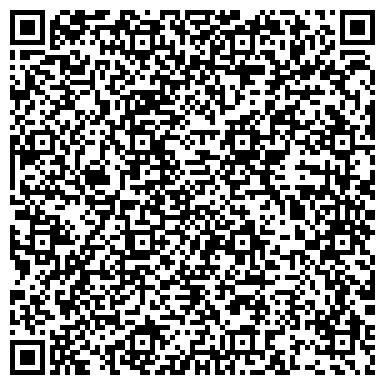 QR-код с контактной информацией организации Английский без традиционных правил, ИП