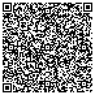 QR-код с контактной информацией организации Victory knowledge, Языковой центр