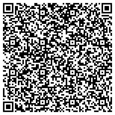 QR-код с контактной информацией организации Студия индивидуальных занятий Natali (Натали), ИП