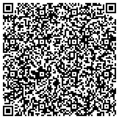 QR-код с контактной информацией организации БилимОрда Центр Языков (BilimOrda Language Centre), ИП