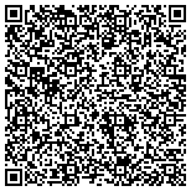 QR-код с контактной информацией организации Inova Education (образовательный центр), ТОО
