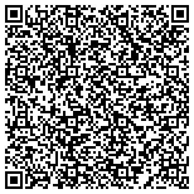 QR-код с контактной информацией организации Kaleidoscope (Калейдоскоп), ИП