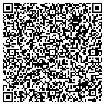 QR-код с контактной информацией организации WhiteRabbit (Уайт Рэббит), Центр