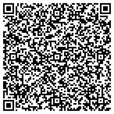 QR-код с контактной информацией организации Danceplaza (Дэнсплаза), ТОО